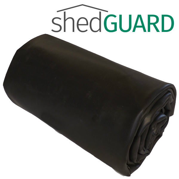 ShedGuard Waterproof Shed Membrane